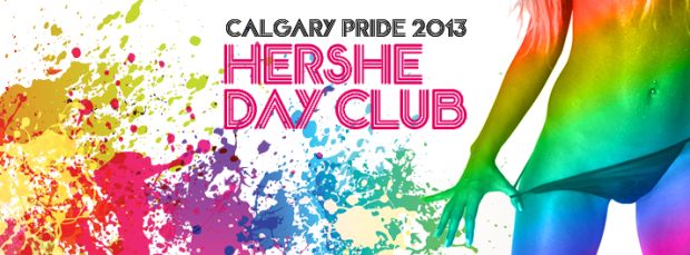With Pride Calgary's sweet kiss of excited approval, 