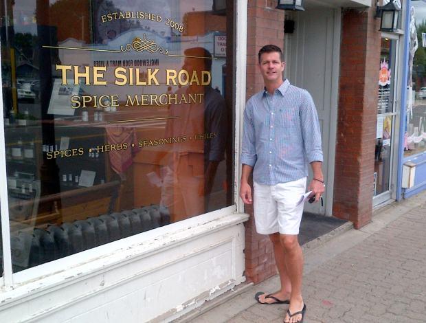 Silk Road Spice Merchant Calgary