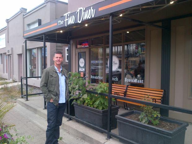 The Fine Diner Inglewood