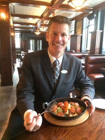 yyc concierge at Catch